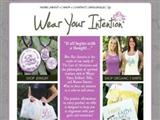 wearyourintention.com