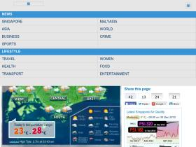 weather.asiaone.com.sg