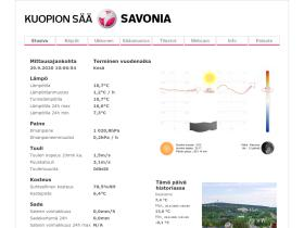 weather2.savonia.fi