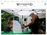 weatherforddemocrat.com