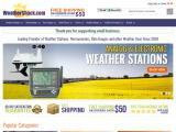 weathershack.com