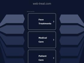 web-treat.com
