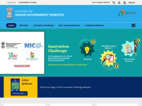 web.guidelines.gov.in