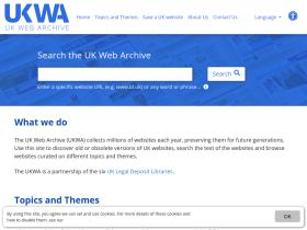 webarchive.org.uk