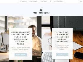 webdiversity.co.uk