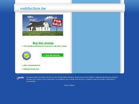 webfacture.be
