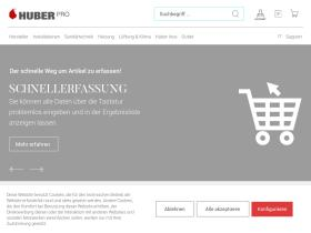 webinfo.huber.it