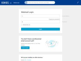webmail.1and1.co.uk