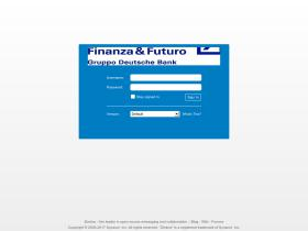 webmail.finanzaefuturo.it