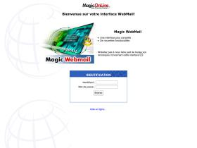 webmail.magic.fr