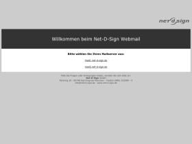 webmail.net-d-sign.de