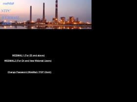 webmail.ntpc.co.in
