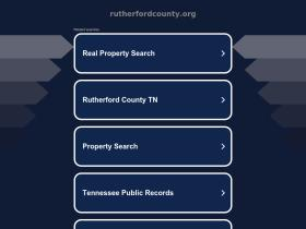webmaster.rutherfordcounty.org