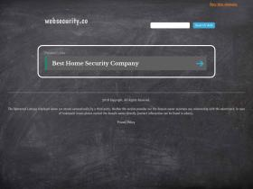 websecurity.co