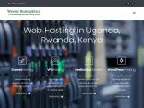 websitehostingafrica.com