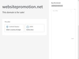 websitepromotion.net