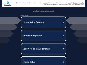 websitesvalue.net