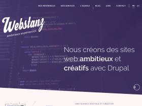 webstanz.be