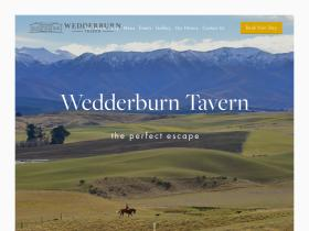 wedderburntavern.co.nz
