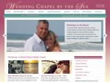 weddingchapelbythesea.com