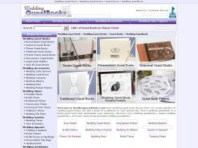 weddingguestbooks.com