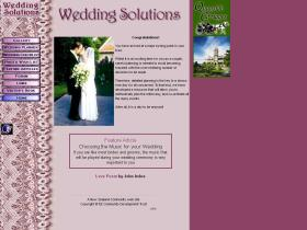 weddingsolutions.co.nz