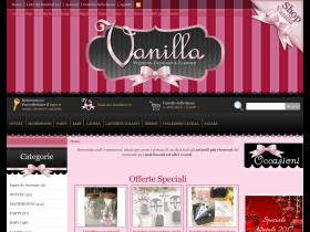 weddingvanilla.com