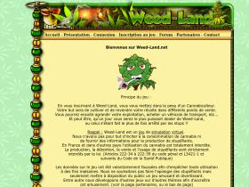 weed-land.net