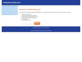 weeklyfinancetips.com