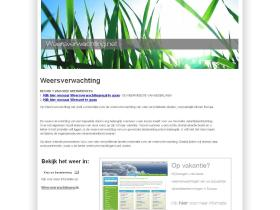 weersverwachting.net