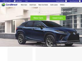 welcome2.carsdirect.com