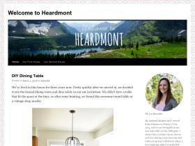 welcometoheardmont.com