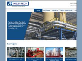 weldtechengineers.com