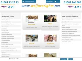 welfarerights.net