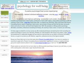 wellbeing-course.co.uk