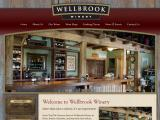 wellbrookwinery.com