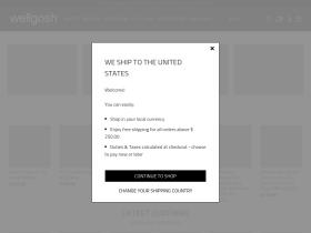 wellgosh.co.uk