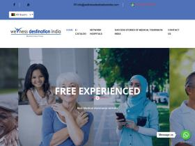 wellnessdestinationindia.com