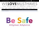 welovemusthaves.com