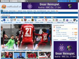 weltfussball.at