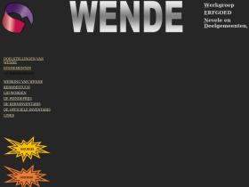 wende.be