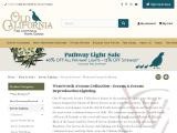 wentworthavenuelighting.com