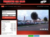 werringtoncarsales.co.uk