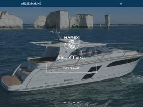 wessexmarine.co.uk