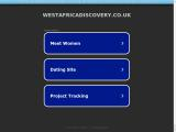 westafricadiscovery.co.uk