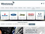 westawaymotors.co.uk