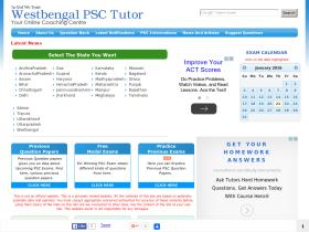 westbengal.psctutor.com