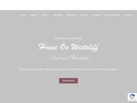 westcliffhouse.co.za