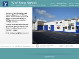 westcrossgarage.co.uk