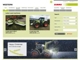 westernharvesters.co.uk